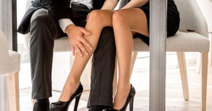 10個男生都傻傻錯過的「女生洩漏想跟你回家跡象」。#10 很多男生看不出!