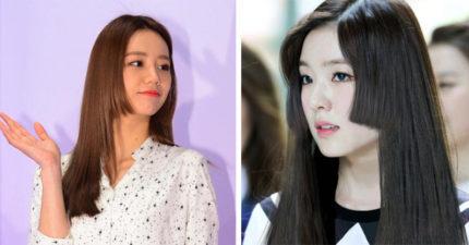 韓國現在最夯髮型「日本公主頭」韓星都在剪!「髮腳變捲髮」後可愛度爆表!