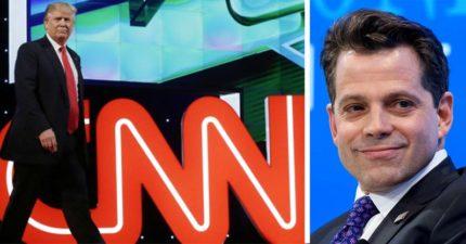 主流新聞更不能相信!CNN承認「報假新聞」記者集體辭職!報假新聞的記者還有普立茲獎得主!