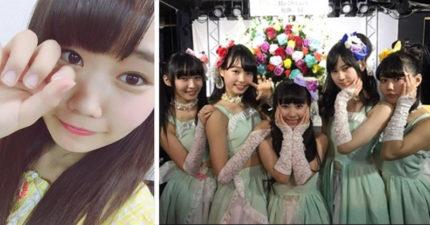 日本偶像女團慘被解散,因「成員媽媽跟粉絲搞上了」