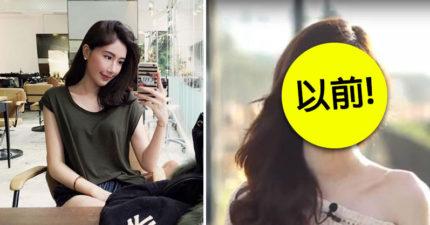 陳星女兒「大臉塌鼻舊照」遭起底,網友驚呆「前後不太一樣差很多」現在美翻天!