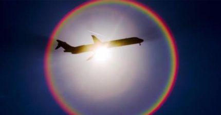 40架飛機因太熱無法起飛!不是飛機承受不了而是...