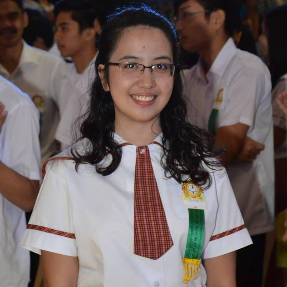 菲律賓16歲少女從小贏得「超過200個獎牌」,拍下來只是為了跟過去的自己「告別」。