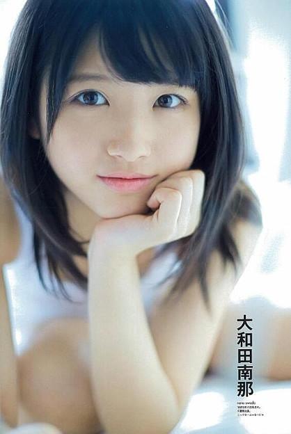 這名「日本高中生」引起日韓網友暴動!長這麼可愛一定是...「真相」讓所有人都跪了!