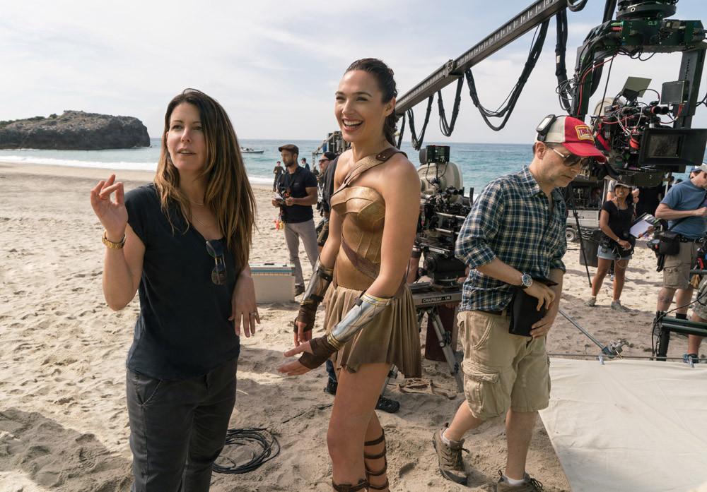 《神力女超人》確定拍續集了!上映4天「票房衝破67億」創下女導演首周最高記錄!她透露劇情:「第2集主要…」