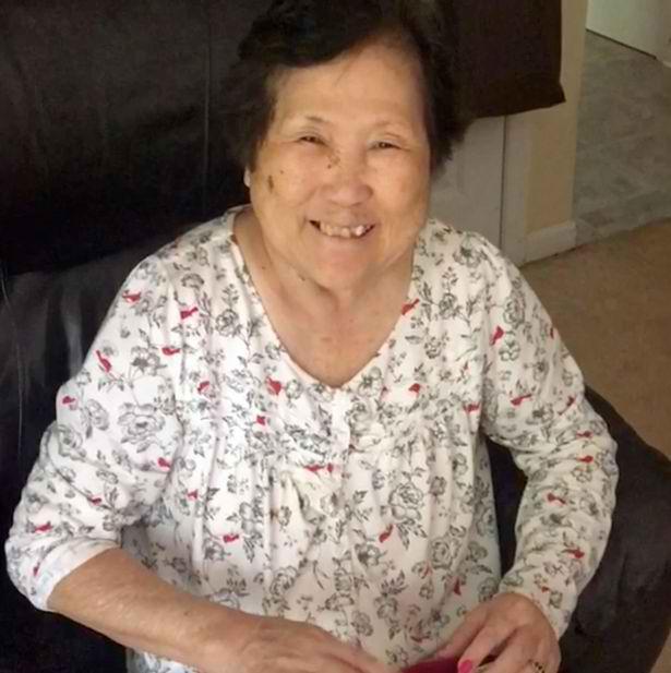 77歲失智母親不記得女兒懷孕,女兒每天跟她說「你當祖母了」!她每天「太開心反應」讓人噴淚!(影片)