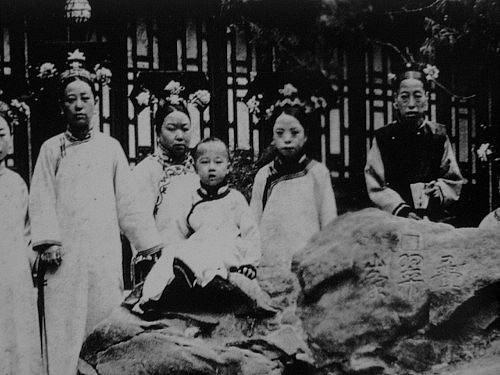 清朝滅亡後滿城「太監宮女」去哪了?超感傷「暗黑真相」公開曝光。