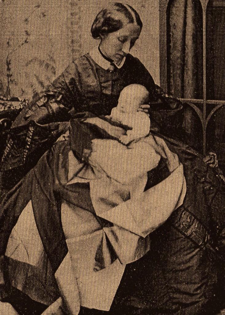 18世紀英國維多利亞時代「幫死人拍照習俗」讓網友涼到可以關冷氣! (15張)