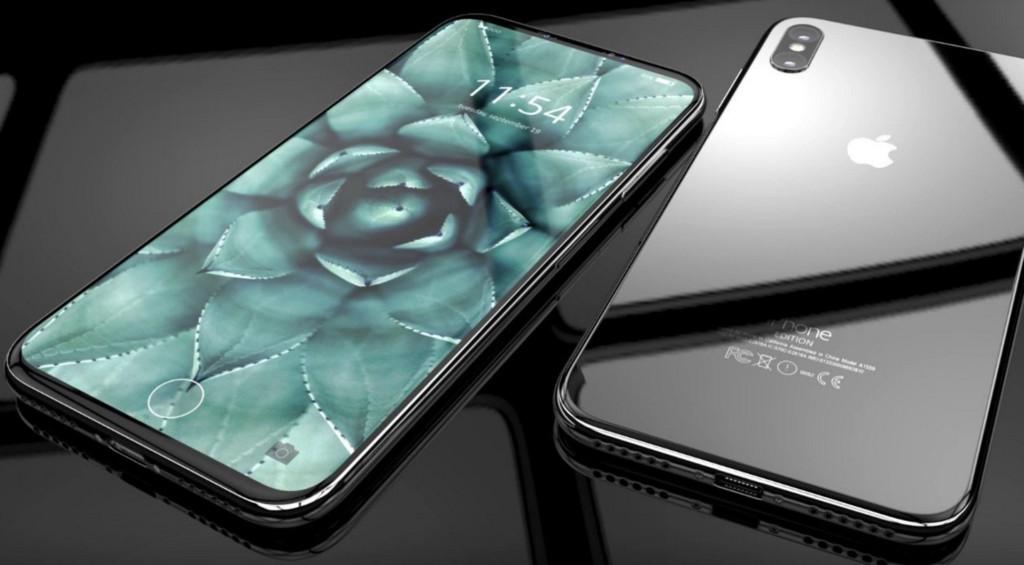 遭員工流出!iPhone 8的「15項新改變」,名字將會成為「iPhone X」。