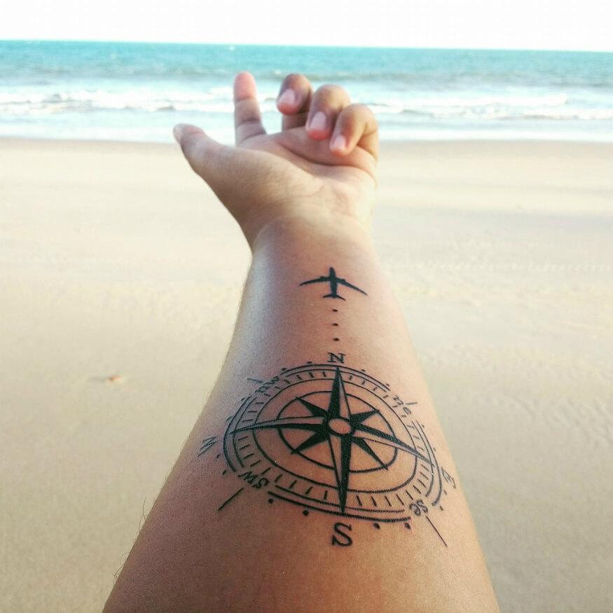 12個「刺青『破處』前必須知道」否則後悔一輩子的事情!#10 刺青完多久可以碰水?