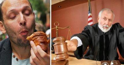 研究1112場官司:發現法官只要越餓,你被判的罪就越重!判罪機率差超多!