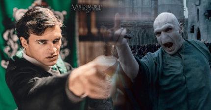 《佛地魔:傳人的起源》正式預告出爐!大揭黑魔王「禿頭削鼻真相」,但戲院不上映「這裡才看得到」!