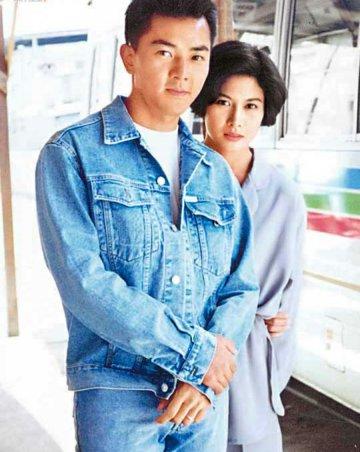 「香港第五天王」鄭伊健獲封「90年代男神」如今在哪?好友陳小春說出真相「因為沒出息」!