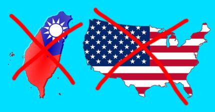 在100年內會消失的「10個國家」有哪些?#5 是台灣「只有24%支持度」