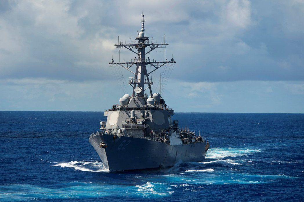 40年來首次!美國准「軍艦可停靠台灣」,全因為川普「對中國失去耐心了」!(中國最新回應更新)