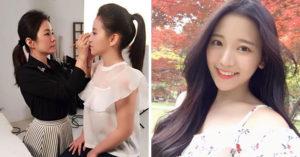 蔡瑞雪進軍韓國遭罵爆,資深彩妝師爆「她私底下模樣」想紅真相!