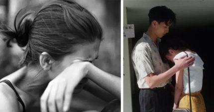 未婚妻患「巧克力囊腫」,交往9年男友立馬提分手:「沒辦法接受你不能生」。網友:沒醫療知識