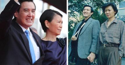 老和尚早在民國70年預言「馬英九會當總統」,原因來自周美青「很少人知道的一面」!