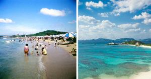 墾丁遊客數「雪崩式」暴跌求政府補助!網友爆「自作孽不可活,選沖繩吧」真相。