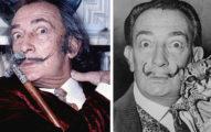畫家達利遺體被挖掘出來,結果他的「10點10分翹鬍子」完美維持!鋸骨驗DNA為了遺產!