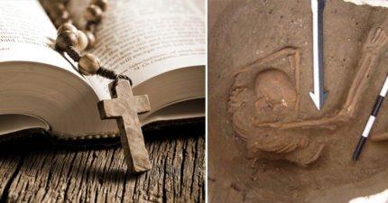 考古學家:聖經撒謊?!記載的「滅族事件」被打狠臉!