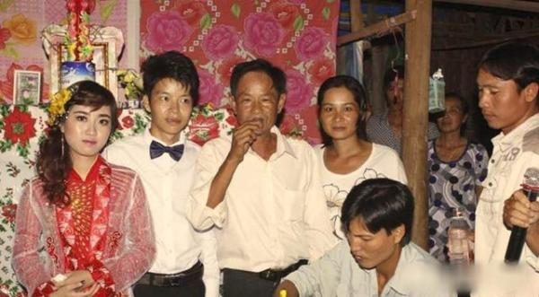 他娶漂亮老婆朋友卻警告「50萬新娘的臉有問題」隔年就悲劇