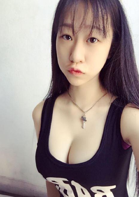 北醫「E奶小隻馬女神」!S腰娜美身材辣翻網友,連5年「捐愛心」網讚爆!(11張)
