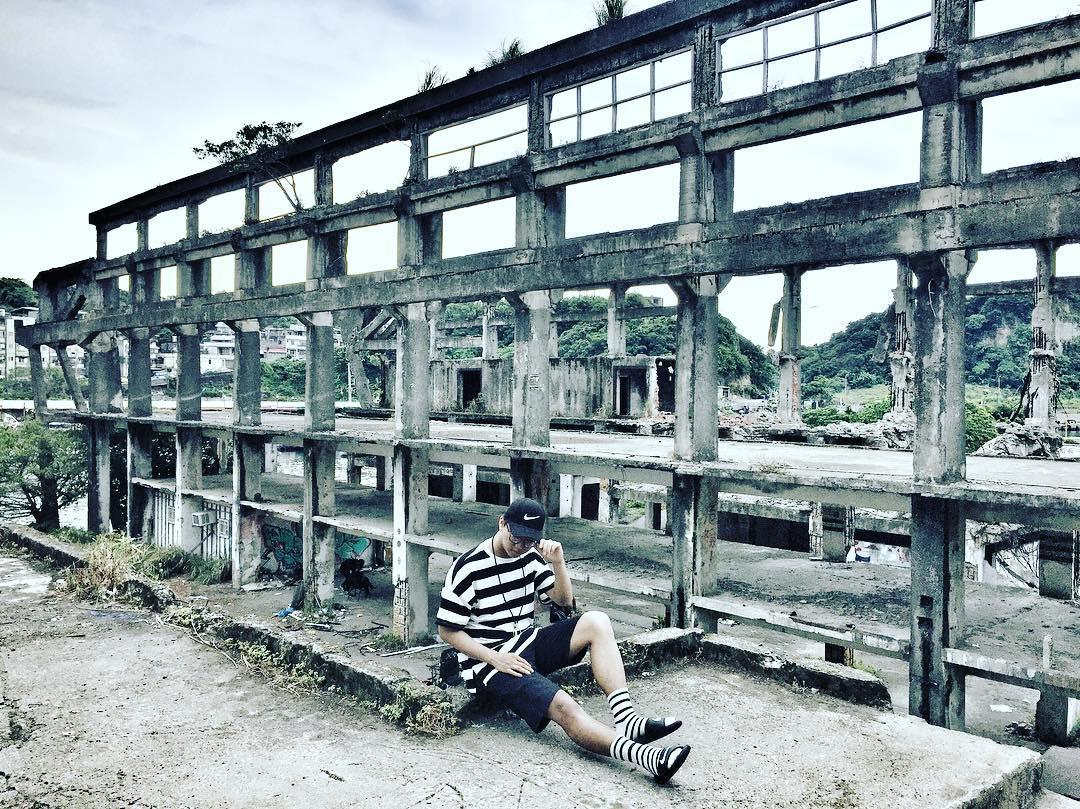 10大讓你不用出國的「北台灣終極隱藏版」私房秘境。#7《美國隊長》拍攝地!!