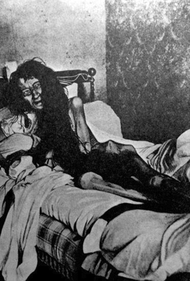 千金小姐「神秘消失25年」警方獲報直闖她家 「一打開門景象」瞬間嚇傻!