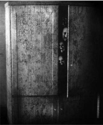 7個比碟仙恐怖的「高風險靈異遊戲」很多人最後都發瘋回不去!#3 確定能招喚「衣櫥幽靈」...