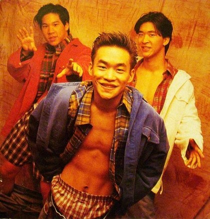 超正未婚妻曝光!「L.A. Boyz」林智文宣佈訂婚,黃立成:「比我浪漫!」