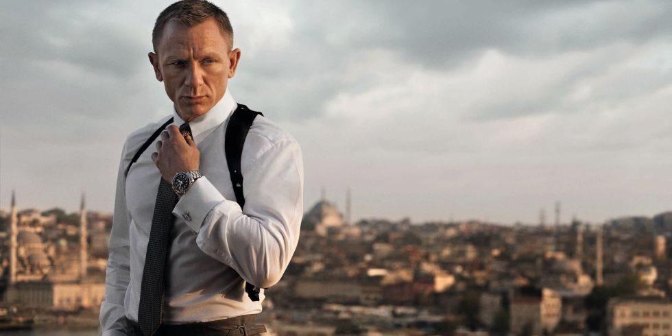 曾揚言「割腕」也不再演龐德,「無法拒絕的價片籌」丹尼爾克雷格終於妥協回歸《007》!