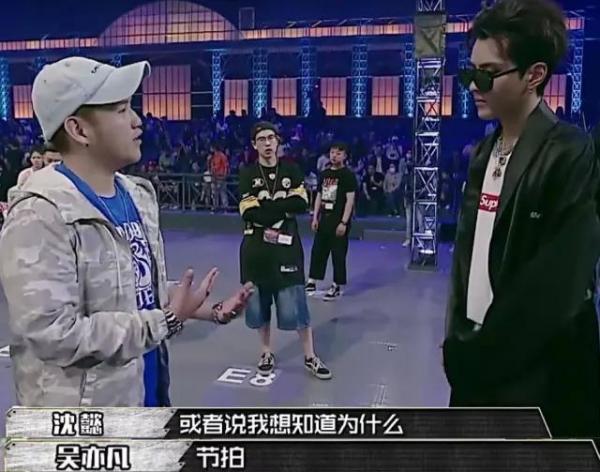 「有 Freestyle 嗎?」節目《中國有嘻哈》3大原因讓嘻哈迷「尷尬又反感」!