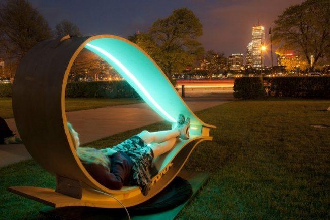 20個改變世界「從未來偷運來」的神設計 機車摺成手提箱太猛
