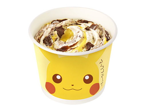麥當勞「寶可夢冰炫風」限時開賣!6隻寶可夢→6款不同秘密口味,「妙娃種子」口味超噁!