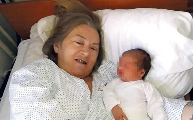 夫妻求子20年終於成功產女 老公「看到寶寶秒離婚」:太吵了沒法睡!