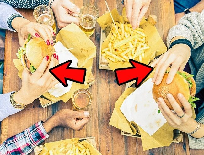 10個店員絕對不敢告訴你「速食店秘密」。#1 這2個是食物最新鮮的時段!