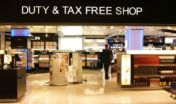 5個店員絕對不會爆出來的「免稅店秘密」。#5 這樣才能買到便宜貨!