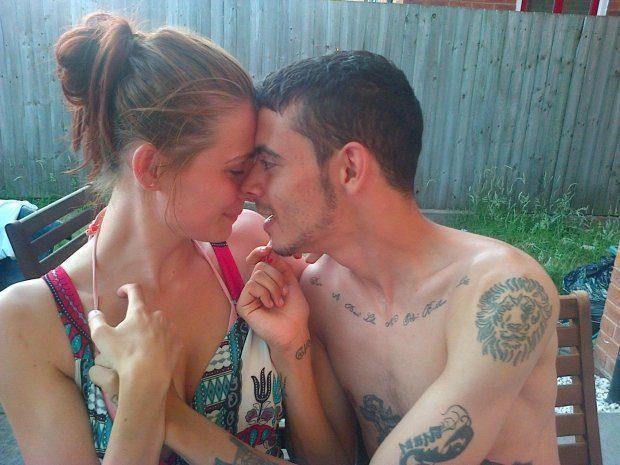 24歲女瘋玩性愛遊戲,「左手整隻被吃掉」慘死。