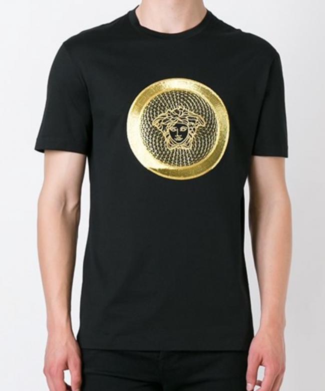 18件不知道為什麼可以這麼貴「不吃不喝一個月才買得到」世界超貴T恤排名。