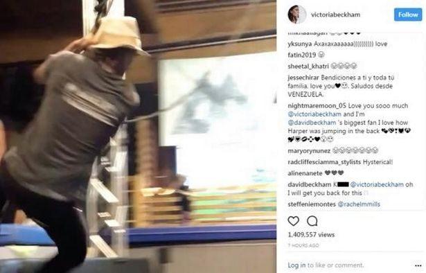 貝克漢遭老婆出賣「超糗失敗影片」,怒譙「婊子」爆感情失和已分居!(200萬瀏覽人次)