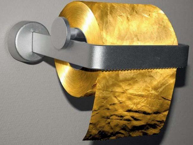 15個有錢人也不一定買得起的「價格貴到腿軟日常用品」。#13 1.1億的包包!