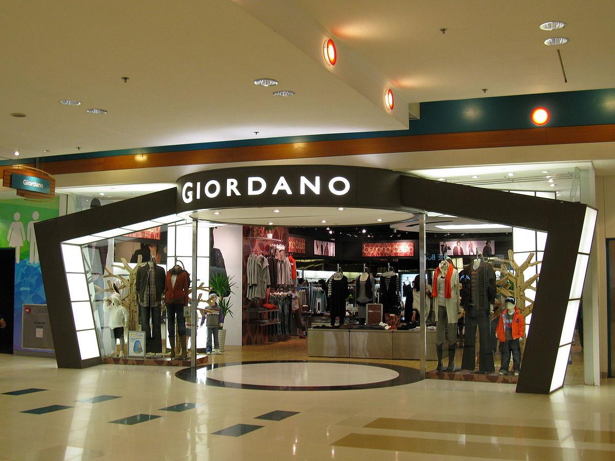 國民品牌Giordano和Hang Ten為什麼沒落了?網友一句話道出關鍵原因。不是因為UNIQLO!