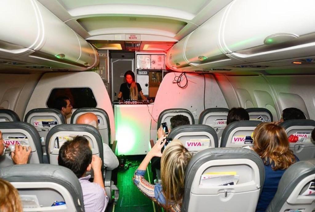 瘋狂廉價航空打算「移除全部飛機座椅」,你下次飛可能就需要這樣了!