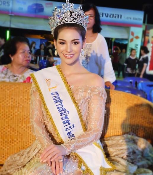 泰國22歲模特勇敢承認自己就是「自愛片女主角」,大人版影片尺度讓人嚇到!(影片)