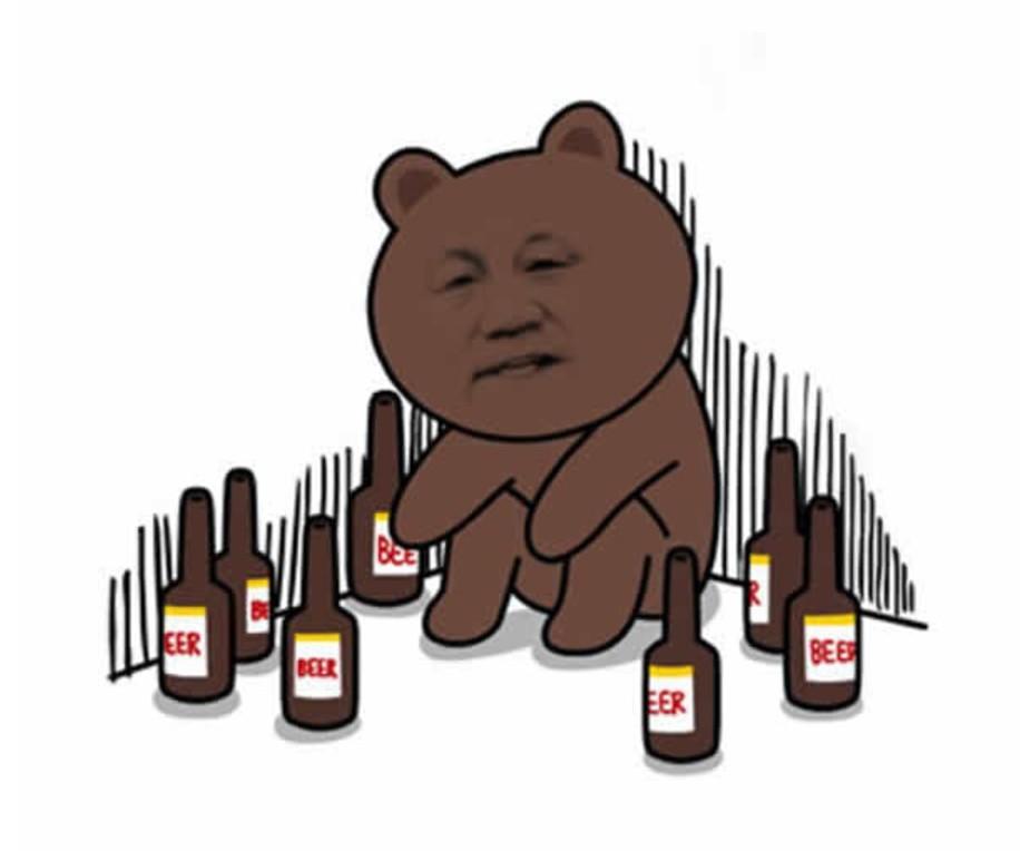 「跟習近平太像」中國封鎖小熊維尼,網友為了反擊把習的臉P得到處都是! (20張)