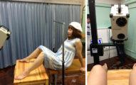 陰道藝術家3D列印「自己的鮑鮑」做成「陰道獨木舟」!完成「超兒童不宜成品」色情到被警方逮捕!