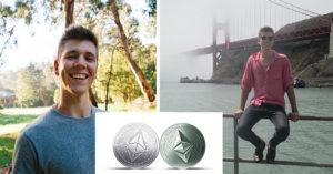 21歲男「網路投資4萬」後不小心忘記,4年後想起「爆翻500倍」爽當千萬富翁!他:不建議這麼做