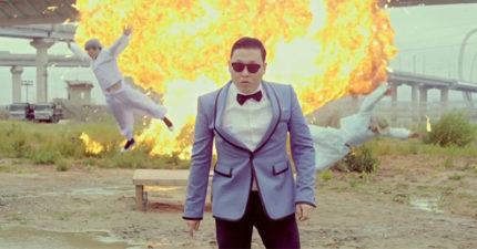 蟬聯YouTube冠軍5年《江南Style》被「他」超越了!29億點閱率席捲全球!