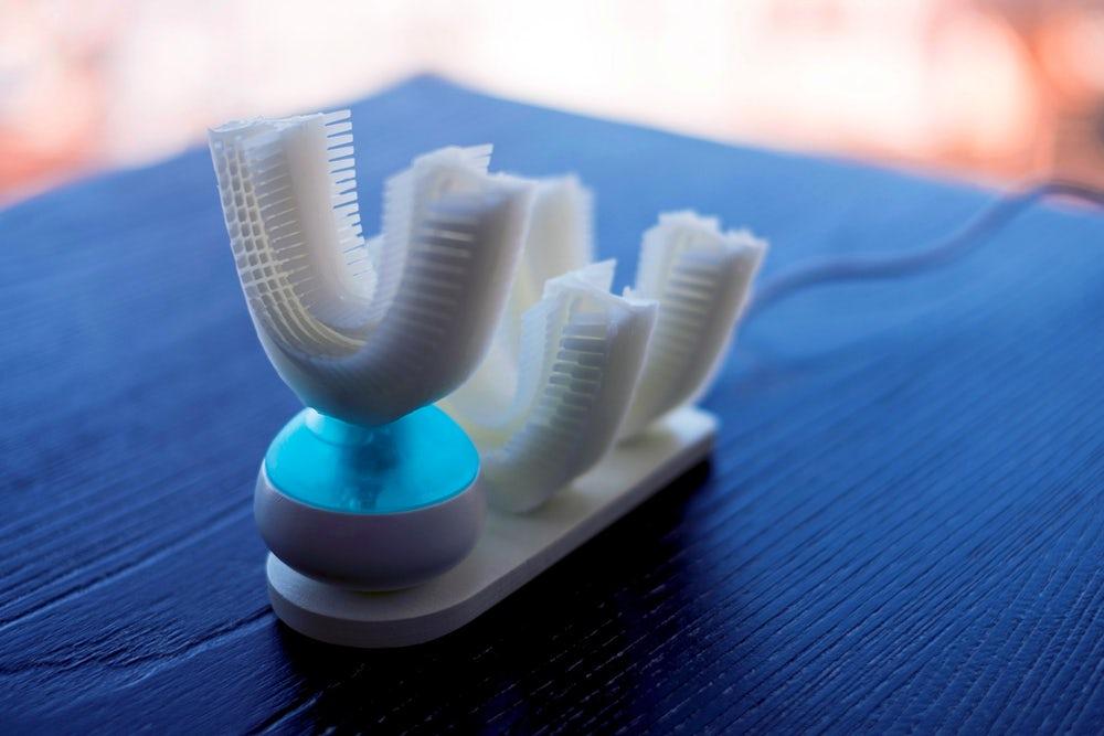 以後刷牙只要「用含的」10秒鐘搞定!免動手「殺死99.99%細菌」!(懶人必備)